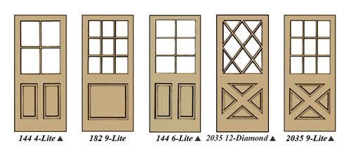 Custom Home Building  sc 1 st  Sanfranciscolife & Cobb Doors - Sanfranciscolife